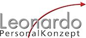 Leonardo PersonalKonzept Logo