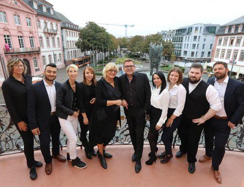 Impressionen vom 19. Mainzer Personalentscheider-Netzwerktreffen am 26.09.2019