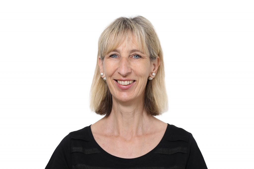 Anke Vogt