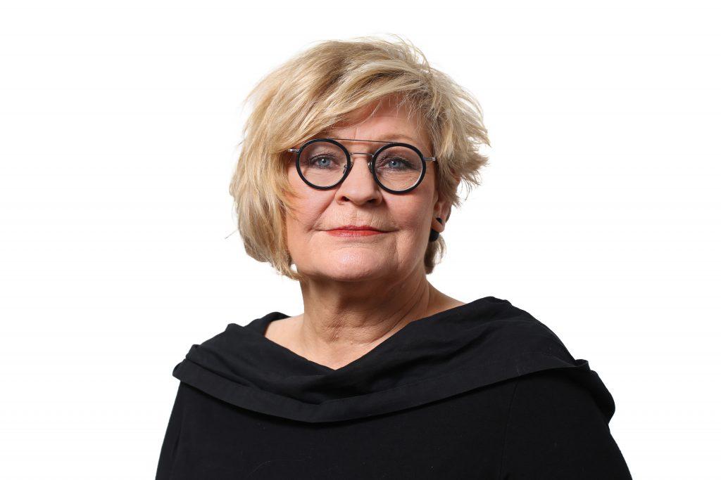 Barbara Besteher