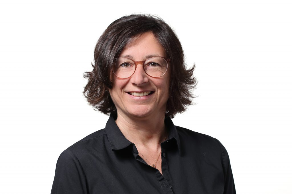 Martina Erbe